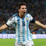 Messi 's: Egocentric Retirement