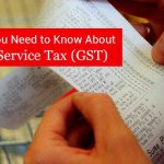 GST facts: Why need of GST