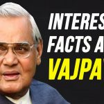 SHOCKING FACTS ABOUT ATAL BIHARI VAJPAYEE