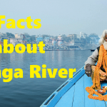 Facts about Ganga River