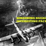 HIROSHIMA NAGASAKI INTERESTING FACTS