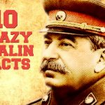 12 Unknown Facts About Joseph Stalin