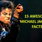 15 AWESOME MICHAEL JACKSON FACTS