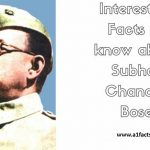 Facts About Netaji Subhash Chandra Bose : The Legend
