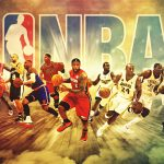NBA: National Basketball Association