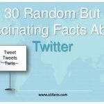 28 Amazing Facts About Twitter