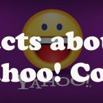 Some Amazing Facts About Yahoo