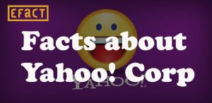 Amazing Facts About Yahoo