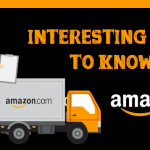 Some Fascinating Amazon Facts