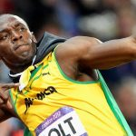 The Ultimate Running Machine : Usain Bolt