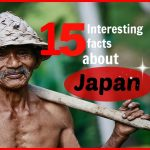 15 Facts About Japan
