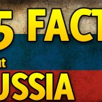 15 Facts About Russia