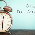 AWESOME FACTS ABOUT TIME