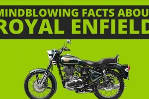 Facts Of Royal Enfield