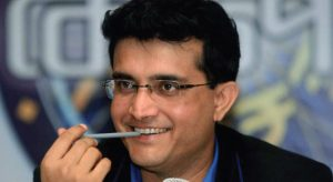 Facts Of Saurav Ganguly