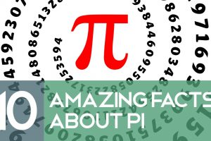 Facts about PI