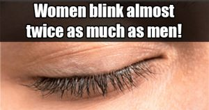 Fun Facts About Girls
