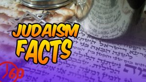 Judaism Facts