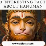 Facts About Lord Hanuman