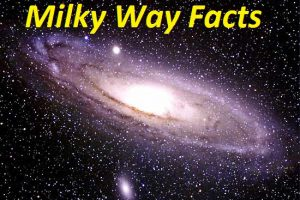 Milky Way Facts