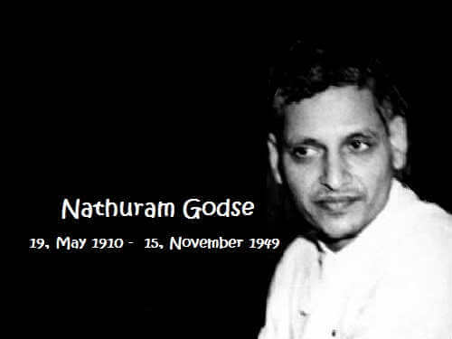 Facts About Nathuram Godse A1facts