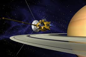 Facts About Saturn