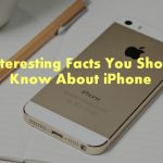 Some Interesting IPhone Facts