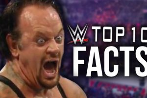 Undertaker Facts