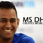 MS Dhoni Facts