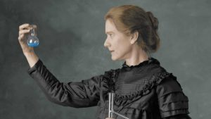Marie Curie Facts