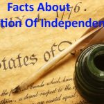 12 Declaration Of Independence Facts