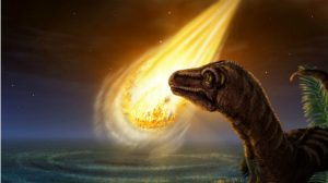 10 Facts About Dinosaur Extinction - A1FACTS