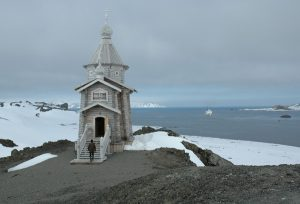 Facts About Antarctica