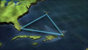 Facts About Bermuda Triangle