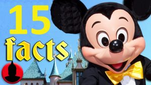 Facts About Disneyland