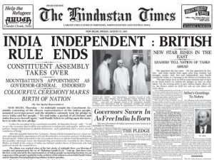 Facts About Independence Day