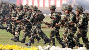 Facts About Indian Army