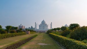 Facts About Taj Mahal