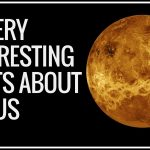 13 Awesome Facts About Venus