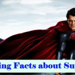 8 Interesting Facts about Superman