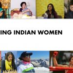 20 Inspiring Indian Women Who Made Indians Fell Proud