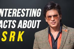Shahrukh Khan Facts
