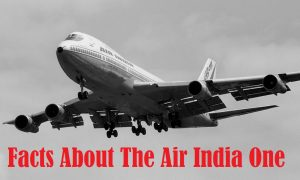 Air India One
