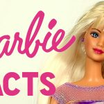 Amazing Facts About Barbie Doll