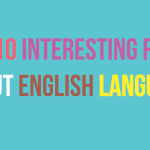 15 Strange Facts About English Language