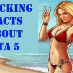 10 Facts About GTA 5 That You Didn't Know  Game