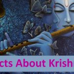 12 Amazing Facts About Krishna