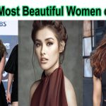 The 10 Most Beautiful Women In the World 2016