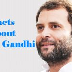 Unknown & Interesting Rahul Gandhi Facts