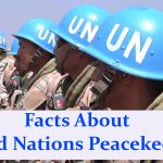 10 Facts About United Nations Peacekeeping